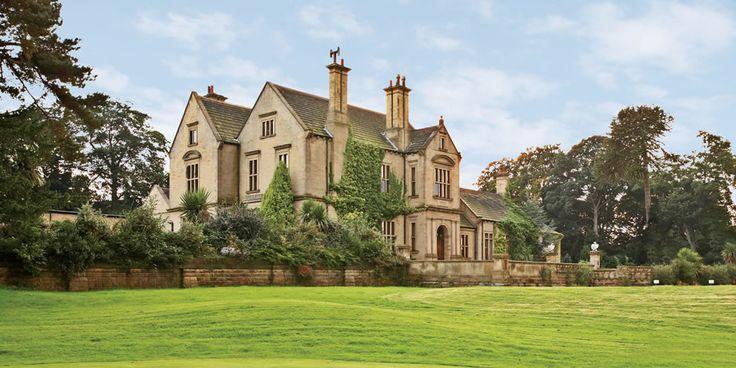 Wedding Venue in Huddersfield | Weddings at Bagden Hall