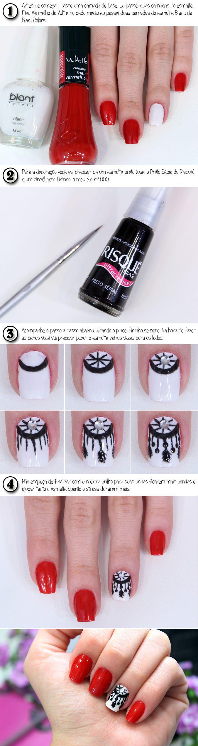 nail art filtro dos sonhos copy