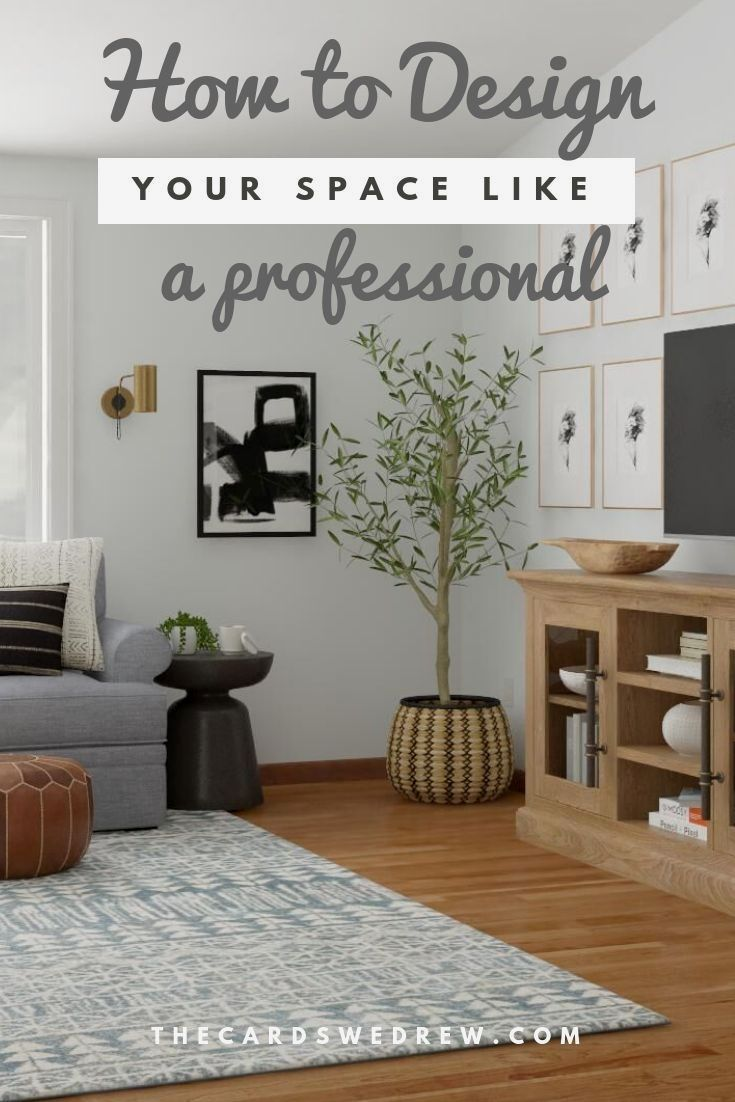 Get Your House Professionally Designed For Less With The Help Of Modsy Modsy Provides Interio Small Room Design Living Room Diy Modern Traditional Living Room