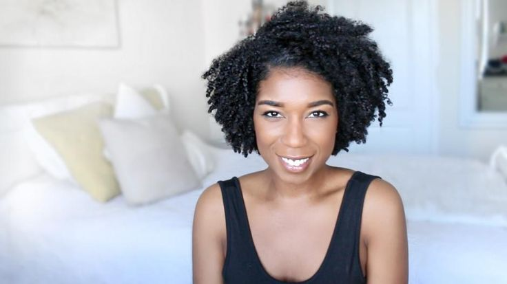 "Do you love your natural hair? How one encouter at the grocery store is seared into @naptural85 memory: ""I love my natural hair. Why would anyone assume I don't?"""