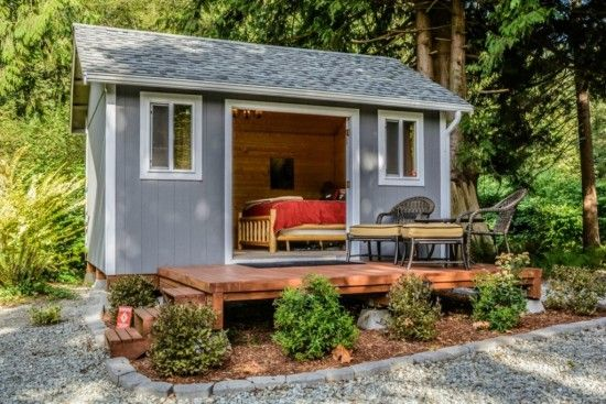 Before building an accessory dwelling unit on your property, consider these legal, design and financial implications.