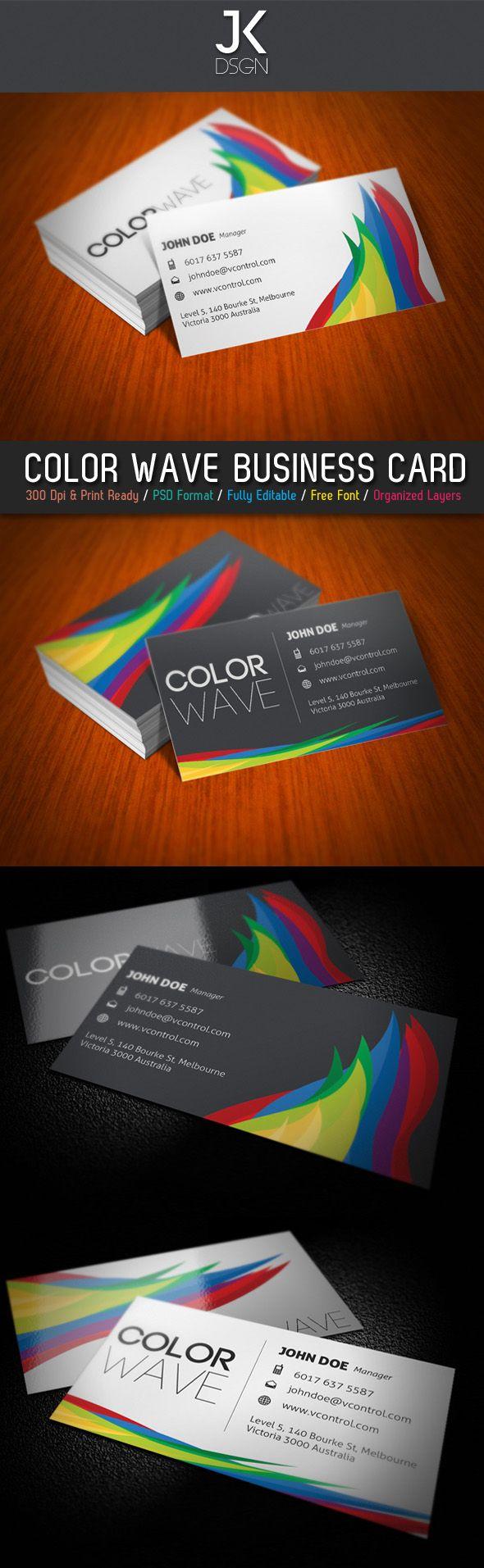 Image Result For Business Card Design Business Cards Pinterest