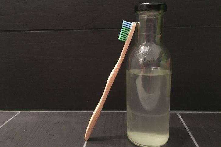 Dentifrice zéro déchet et soins bucco-dentaires