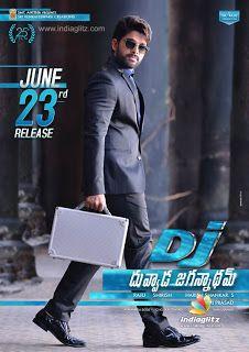 Duvvada Jagannadham 2017 Tamil    Movie Watch Online,