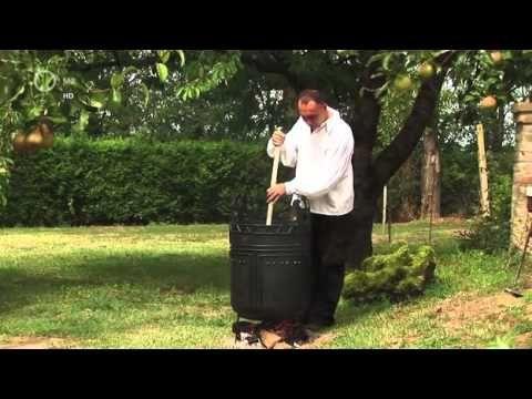Ízőrzők - Balatonlelle - YouTube