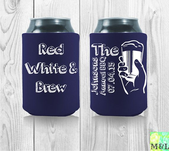 38 Best Images About Holiday Koozies On Pinterest Chugs