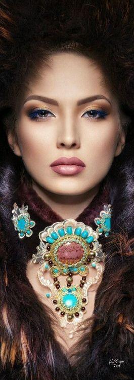 Essence of Fashion ~ Opulent Look ✦ Fashion ✦ Make-up ✦ Hair ✦ Accessories ✦ https://www.pinterest.com/sclarkjordan/essence-of-fashion-~-opulent-look/