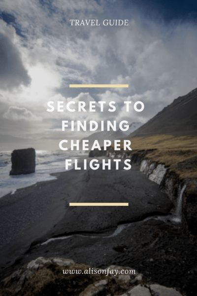 Learn how to save money on airfare with this guide.
