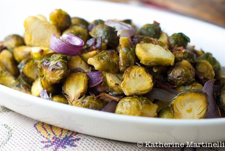 Brussels Sprouts Recipe Introducing Brussel