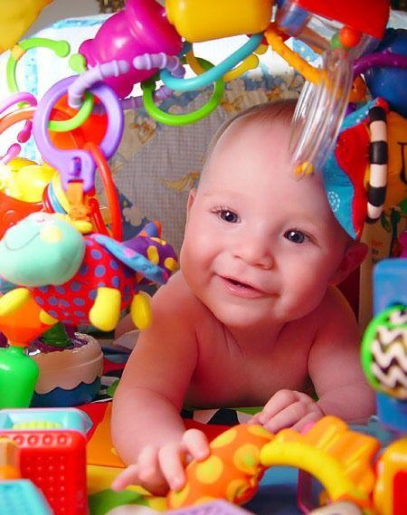 Bebek Oyuncakları Seçerken Dikkat Edilmesi Gerekenler | www.normalisgood.net