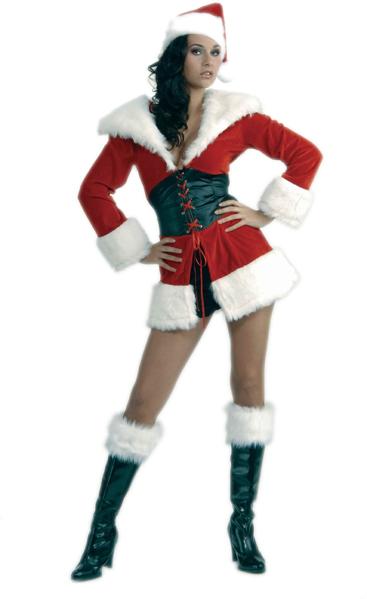 Christmas dress up - Find This Pin And More On Christmas Fancy Dress