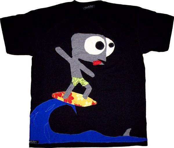 www.hibu.it by Alessandro acerra eco t-shirt maglietta eco