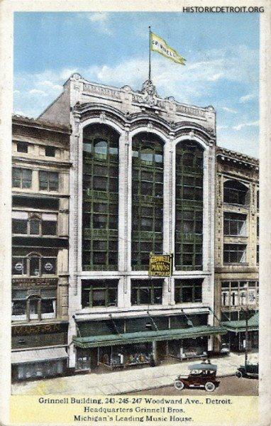 239 best detroit historical images on pinterest detroit for Detroit house music