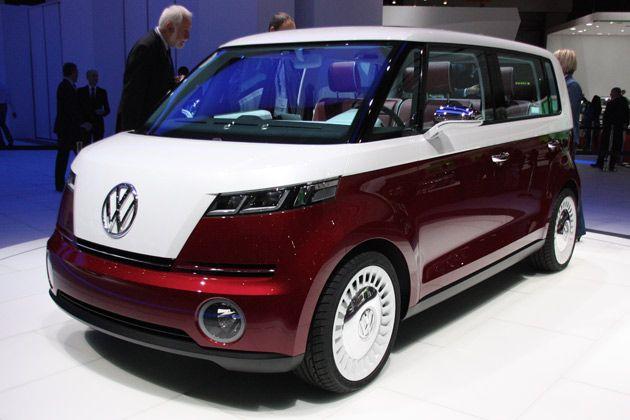 Autoblog Sitemap Mini Van Volkswagen Van Volkswagen Bus