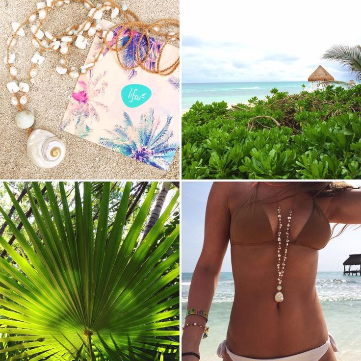 Perfect beachwear