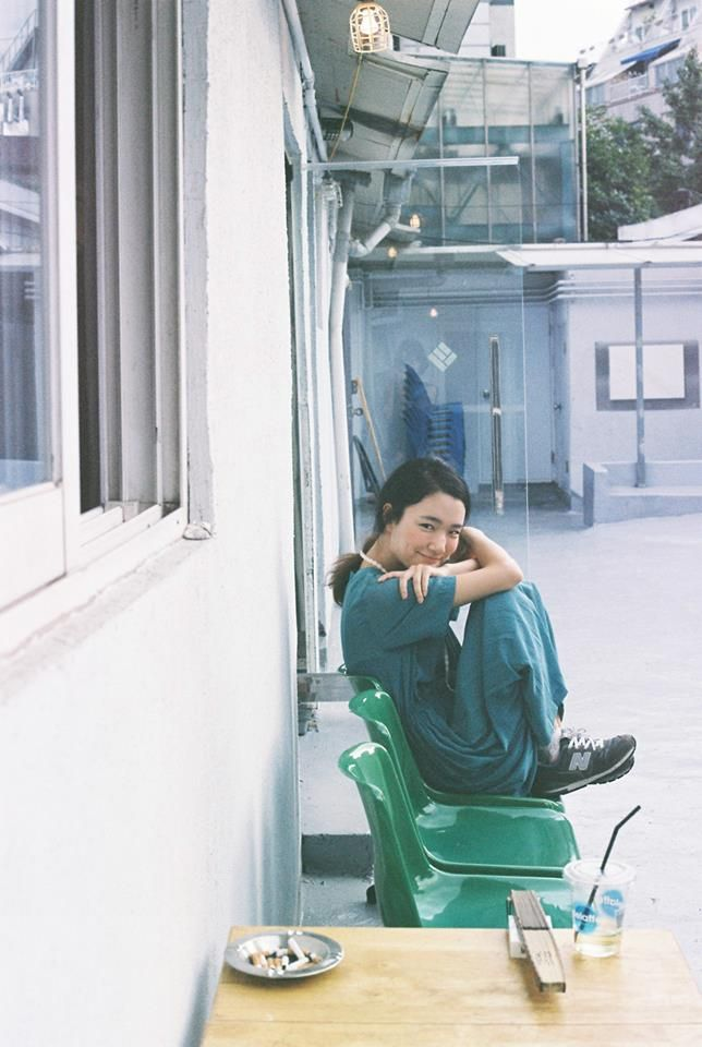 손수현 Sohn Su Hyun