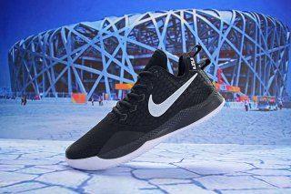 9892244c5ccb Beautiful Nike LeBron Witness III 3 Black White Men s Sneaker Basketball  Shoes