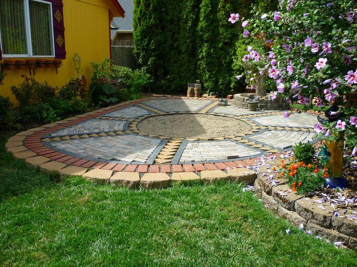 33 best diy outdoor foundation ideas images on pinterest