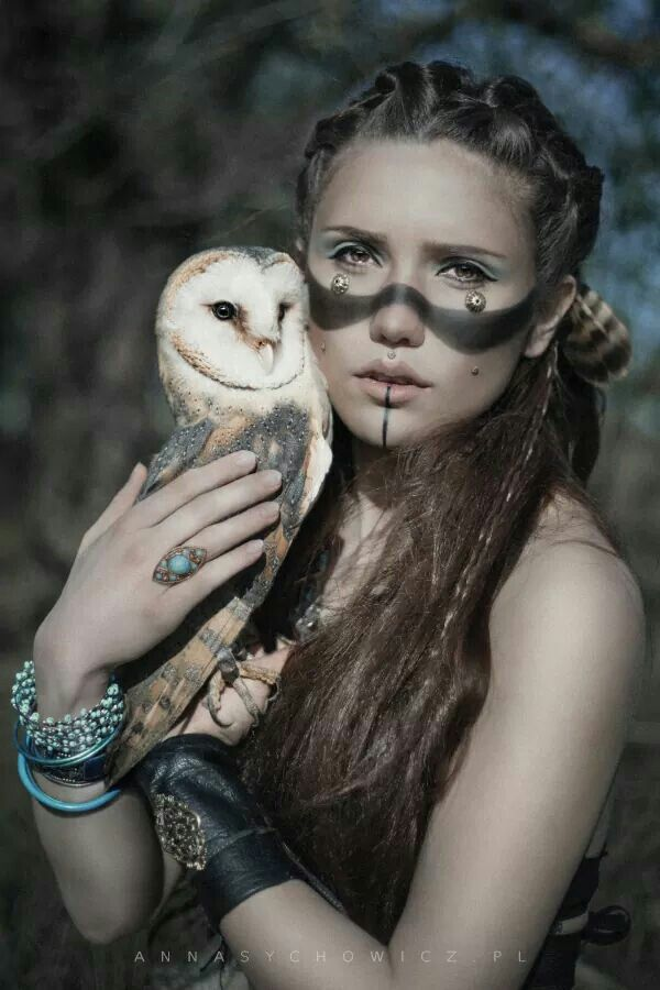 Faerie Witch                                                       …