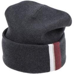 Lierys Longby Strickmütze mit Bommel Umschlagmütze Wintermütze Mütze Bommelmütze LierysLierys – Products