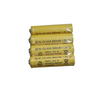Mua Bộ 4 Pin đũa sạc AAA 1,2v 300mAh chính hãng, giá tốt tại Lazada.vn, giao hàng tận nơi, với nhiều chương trình khuyến mãi giảm giá hấp dẫn.