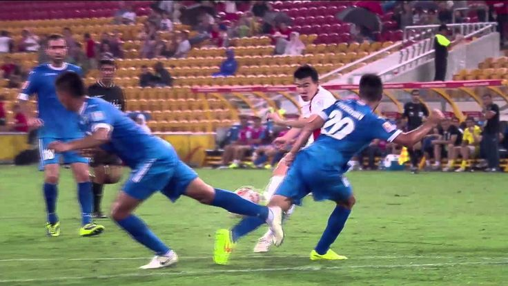 ##AC2015 #201... #2015 #afc #AFCAsianCup #asian #AsianCup2011 #AsianCup2015 #AsianFootball #AsianFootballConfederation #australia #best #cup #goals #group #stage #WorldSportGroup #WSG Best Goals (Group Stage): AFC Asian Cup Australia 2015