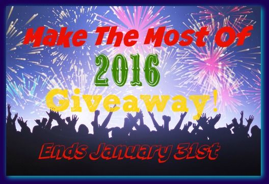 """I added """"Sew Crafty Angel: Make The Most Of 2016 Giveaway!"""" to an #inlinkz linkup!http://sewcraftyangel.blogspot.com/2016/01/make-most-of-2016-giveaway.html"""