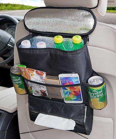 Back Seat Car Cooler #zulily #zulilyfinds