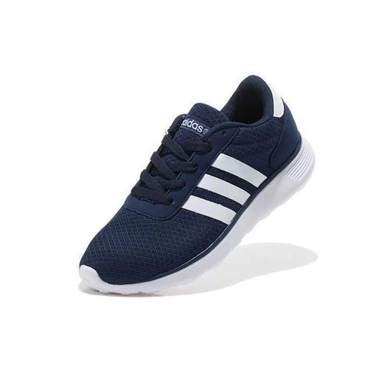 adidas NEO Mens Lite Racer Lifestyle Runner Sneaker - Intl | Lazada PH