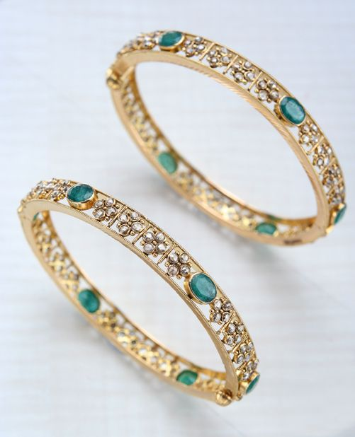 Indian Jewellery and Clothing: Bangles