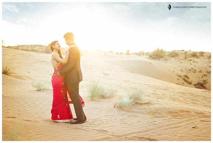 A shot from a pre wedding that we did in Jodhpur. For shoots, Call us on 9983996485.  Like us on Facebook: https://www.facebook.com/photographybytarun