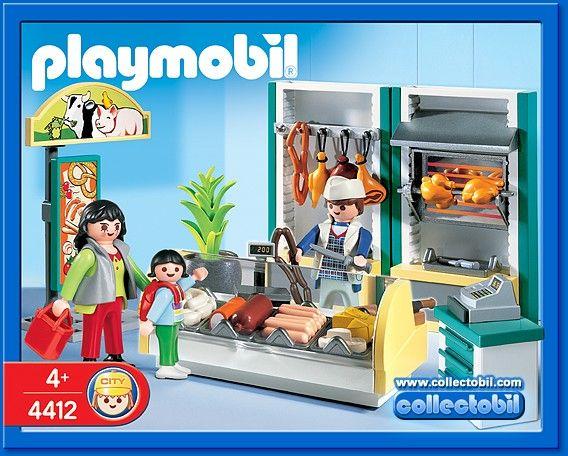 378 Best Playmobil Images On Pinterest Playmobil Play