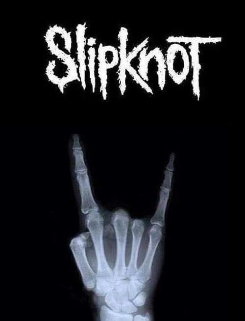 #slipknot