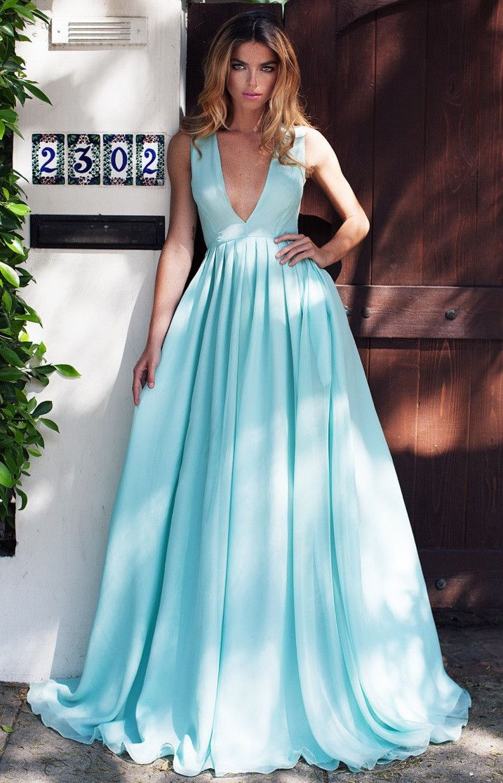 Lurelly Dolce Gown | lurelly.com