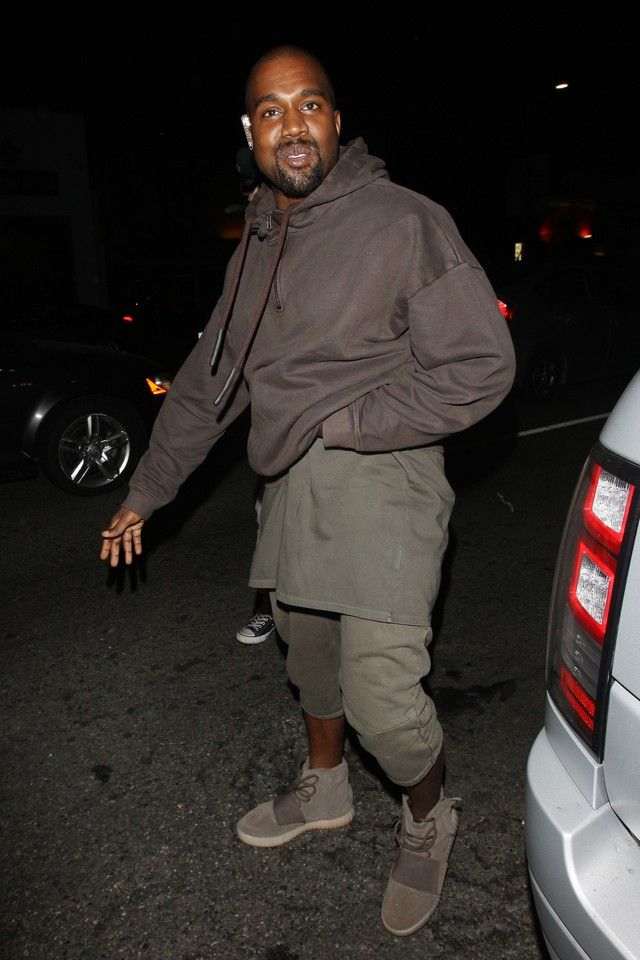 Adidas Yeezy Season 4