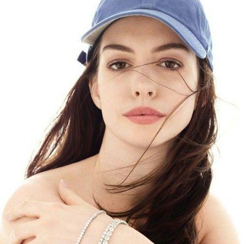 Imagem de Anne Hathaway, beauty, and face