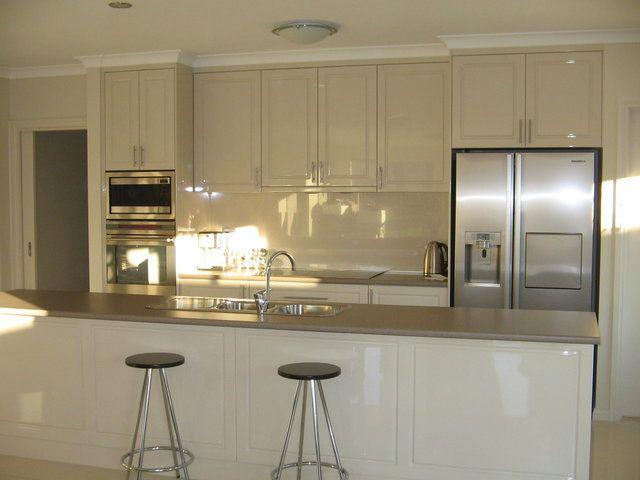 Do Ikea Kitchen Cabinets Have Backs