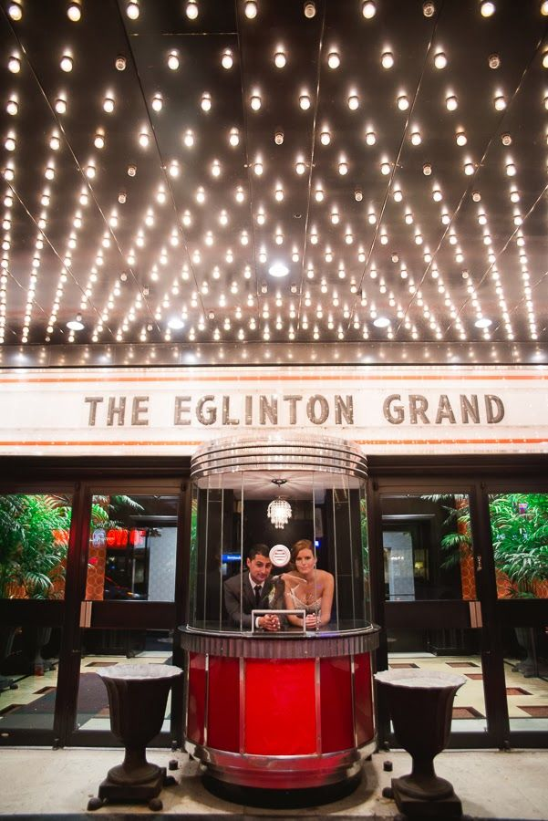 Wendy Alana Photography: Melissa & Steve {Eglinton Grand Toronto Wedding Photographer}