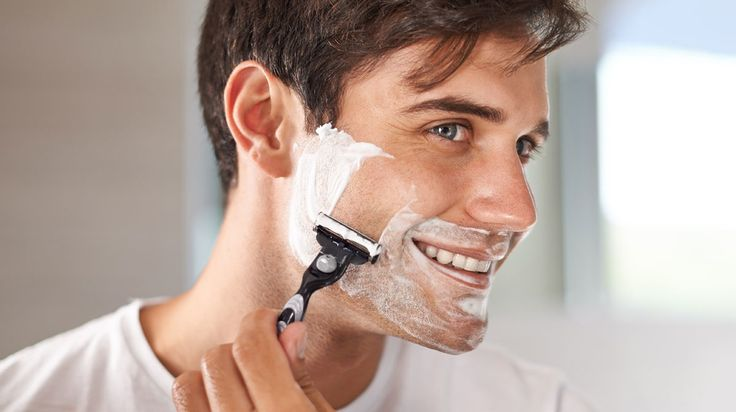 Rules of the perfect shave