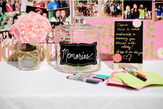 Southern Prep, Lily Pulitzer, Graduation Party, Cookies, Desserts, Green & Pink, DIY, Wedding, Preppy, Shabby Chic, Kate Spade  Berlyn Drabik: Event Design Portfolio