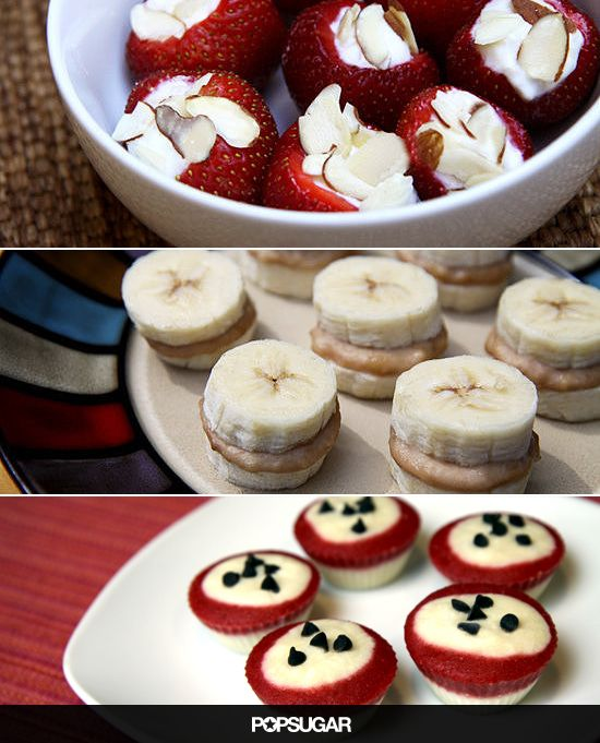 11 Healthy Desserts For a Hot Summer Day {This is how I need to satisfy my sweet tooth this summer! 'Cause y'all know I have a BIG sweet tooth!}