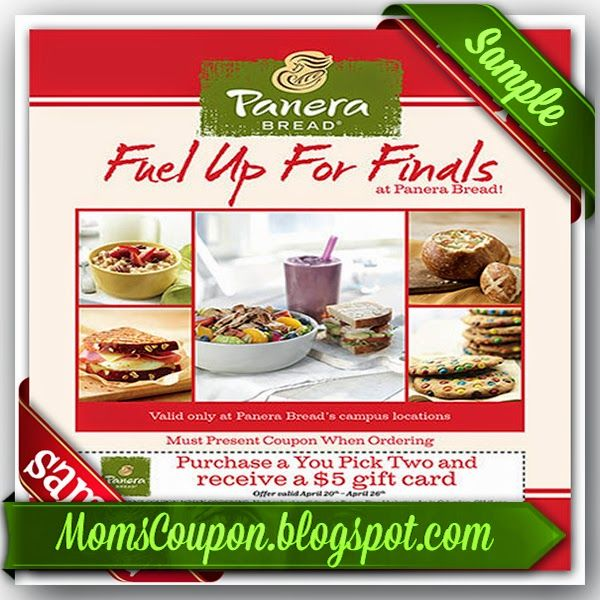 Panera catering coupon code