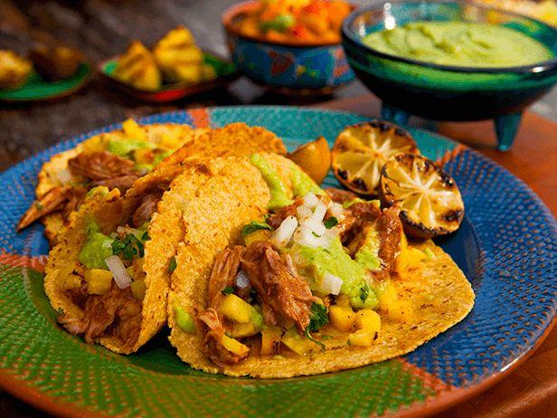 Os tacos el pastor é a perfeita combinação entre o México e a gastronomia.