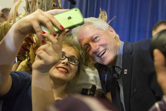 When Hillary Clinton's campaign sends her husband, Bill Clinton, out to stump for her in important early states next month, it could escalate the rhetoric between the Democrat and Republican front-runner Donald Trump.