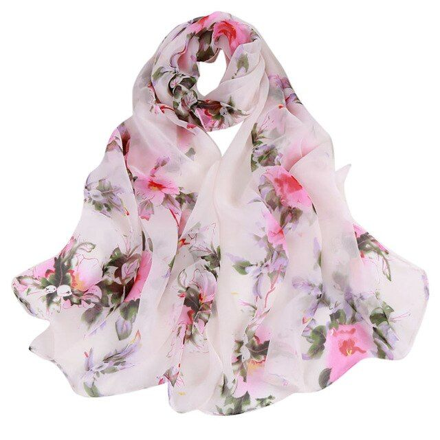 New Design Numbers Printed Scarf For Ladies Women VERY SOFT QUALITY SARONG