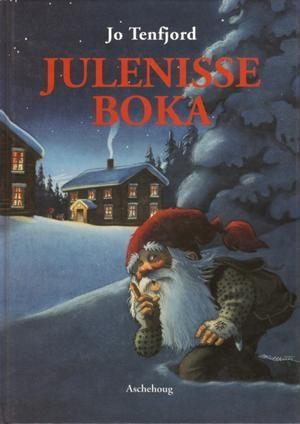Julenisseboka av Jo Tenfjord