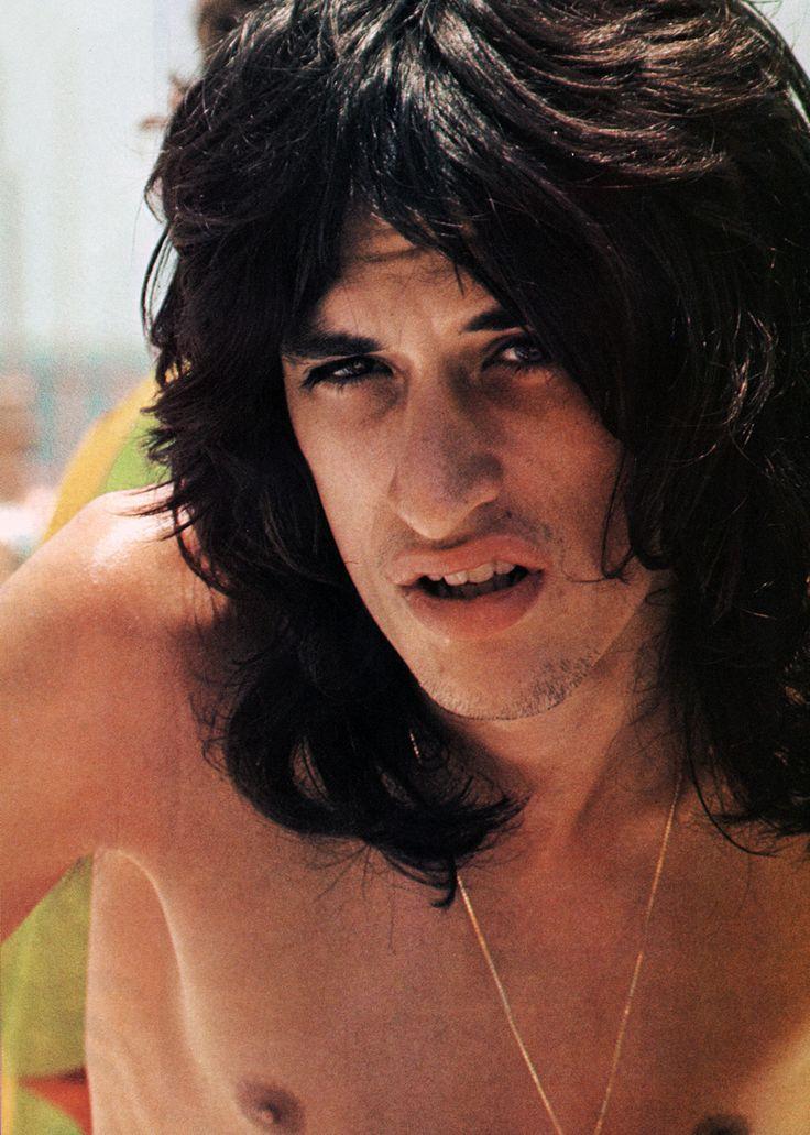 Joe Perry from Aerosmith