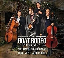 The term 'goat rodeo' refers to a chaotic event where many things must go right for the situation to work, a reference to the unusual and ch...