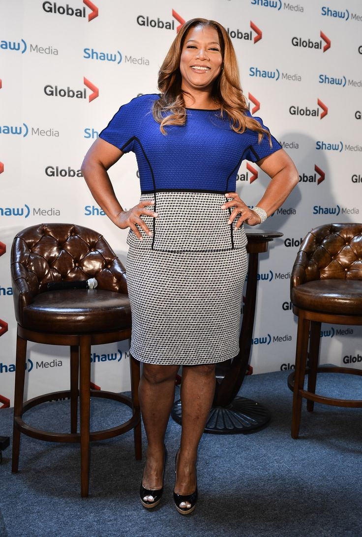 """Queen Latifah's highly anticipated return to network television yesterday has resulted in the highest ratings among this season's new daytime shows.   According to a press release, """"The Queen Latifah Show"""" premiere episode, ..."""