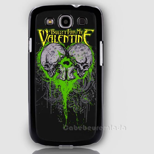Bullet For My Malentine Samsung Galaxy S3 Case for sale ($24.00) - Svpply